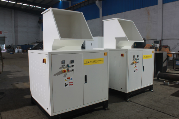 EPS hot melting machine