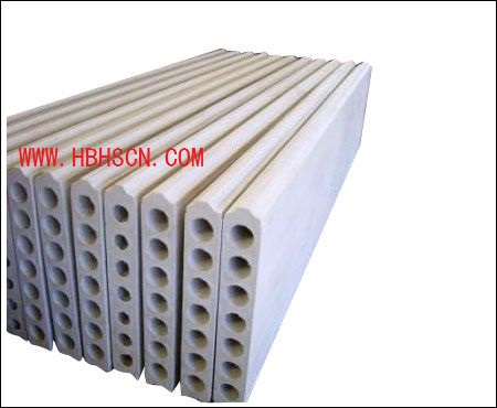 Concrete Lightweight Hollow Core Panel