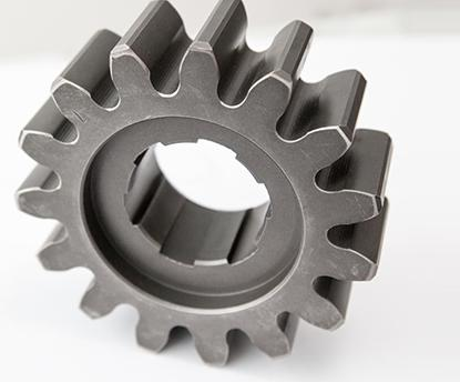 Hardened Gear Reducer of Luffing Jib Tower Crane