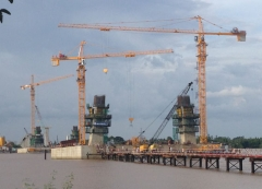Advanced Hammerhead tower cranes
