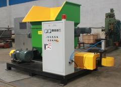 EPS Styrofoam Hot Melting Machine