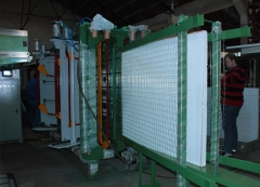 EPS 3D Panel Machines